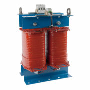 Single-Phase Transformers from 10kVA to 75kVA Group