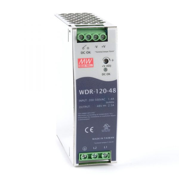 WDR-120-48
