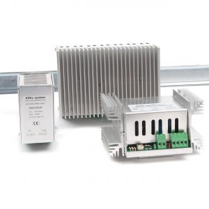AC to DC or DC to DC Converters