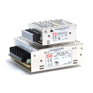 Enclosed AC-DC Power Supplies