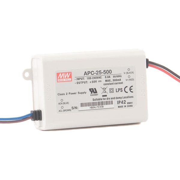 APC-25-500