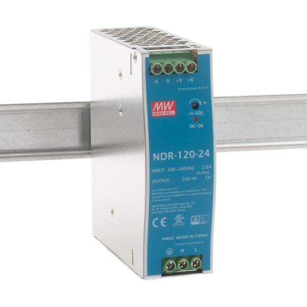 NDR-120-24
