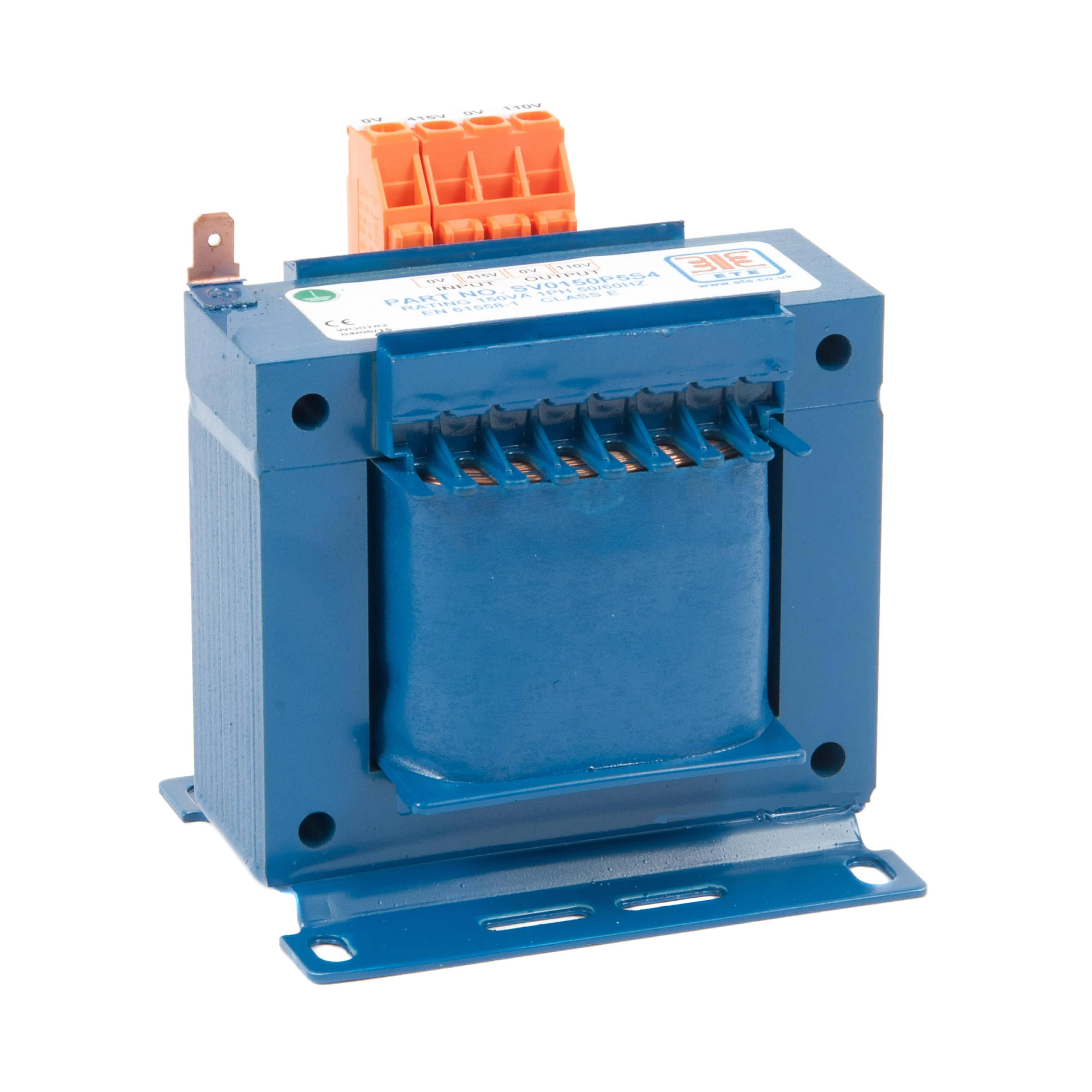 on sale 26bed 4a9a8 SV Single Voltage 415V to 24V Transformer 25VA
