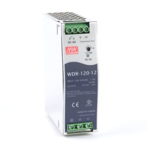 WDR-120-12