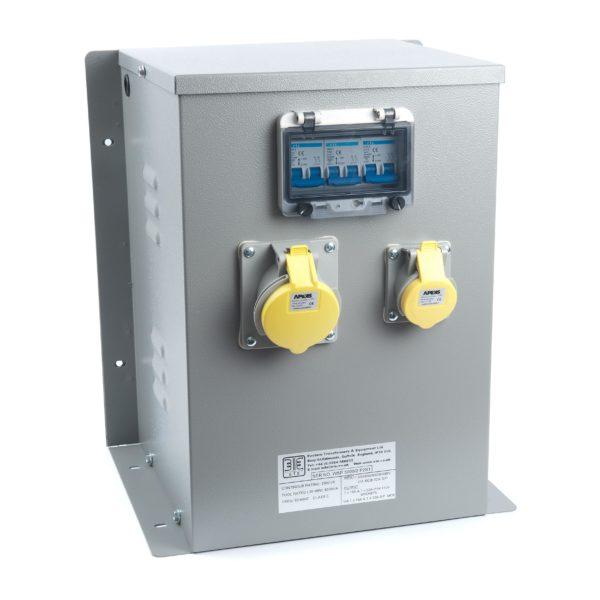WSP 5000-2 P2S1