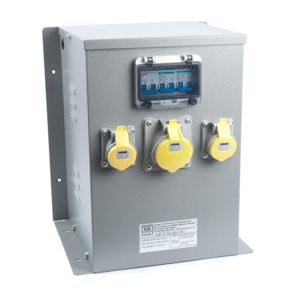 WSP 6000-3 P2S1