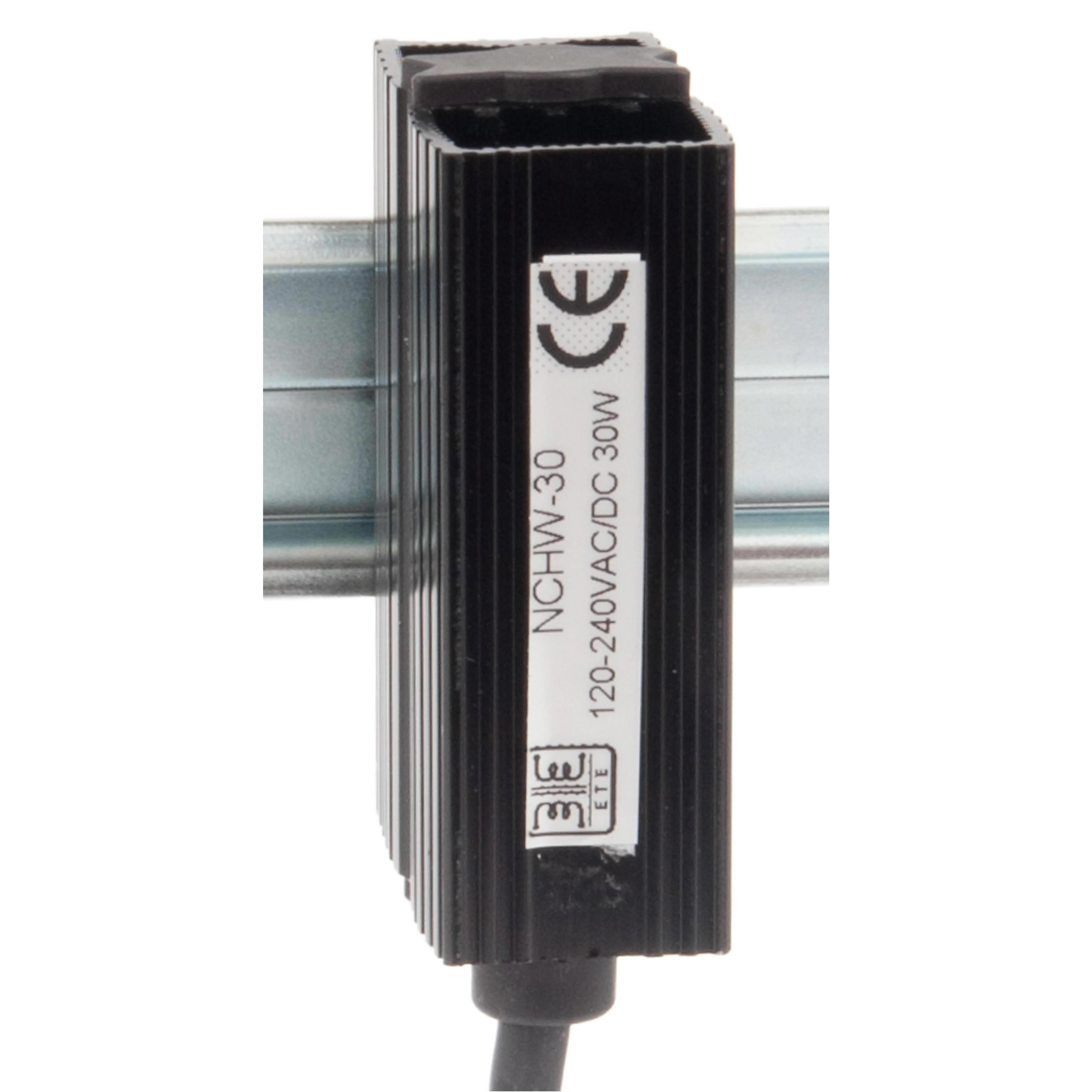 Nchw 110 250v Ac Dc Anti Condensation Heater 10 Watt