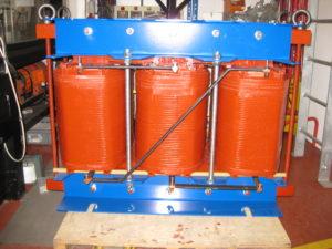 500kVA Custom-Built Transformer