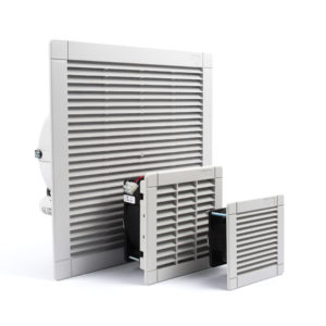 AC IP54 Filter Fans