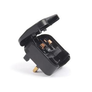 ECP Euro Converter Plug
