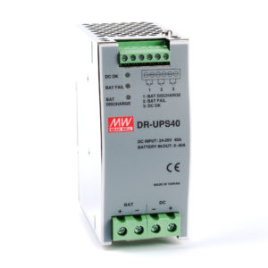 DC UPS Modules