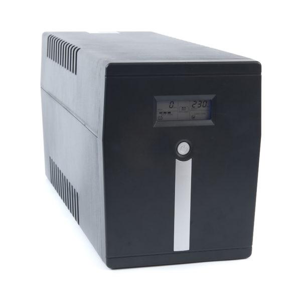 MICRO 2400 LCD