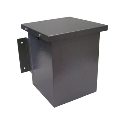 ERY IP65 Portable Steel Enclosure (4 sizes)