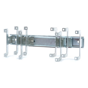 Front Panel Hinged Window Brackets