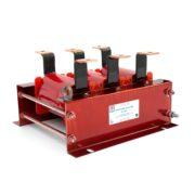 Custom-Built AC Line Reactors Group
