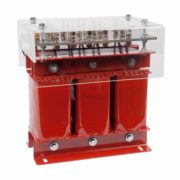 Custom-Built Auto Wound Motor Starting Transformers Group