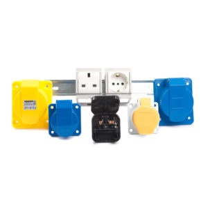 Plugs, Sockets, Extension Leads, and Adaptors